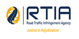 Road Traffic Infringement Agency logo